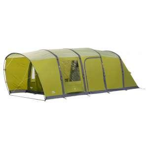 Vango AirBeam Capri 400XL Tent Herbal