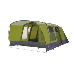 Vango AirBeam Capri 500XL Tent Herbal