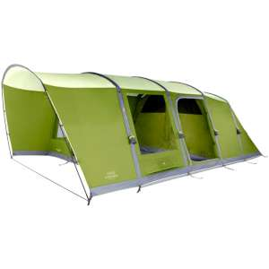 Vango AirBeam Capri 600XL Tent Herbal