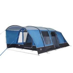 Vango AirBeam Capri 600XL Tent Sky Blu