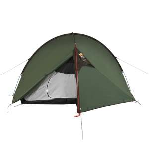 Wild Country Helm 3 Tent Green