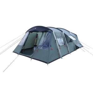 Wild Country Citadel XL Tent Green