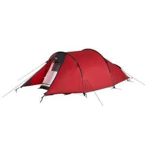 Terra Nova Polar Lite 2 Micro Tent Red