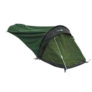 Terra Nova Superlite Quasar 2 Green