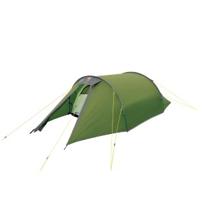 Wild-Country Hoolie Compact 2 Green