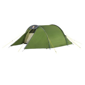 Wild-Country Hoolie Compact 3 Green
