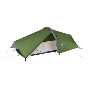 Wild-Country Zephyros Compact 2 Green