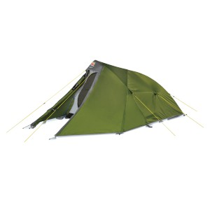 Wild-Country Trisar 3 Green