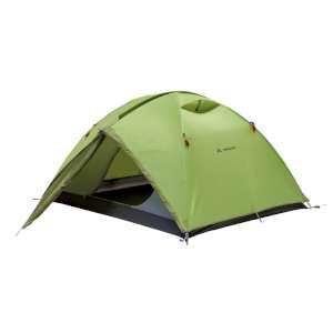 Vaude Campo 3P Tent Chute Green