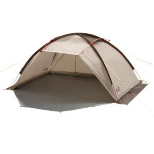 Jack Wolfskin Bed & Breakfast Tent/She