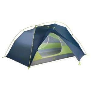 Jack Wolfskin Exolight II Tent Steel B
