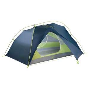 Jack Wolfskin Exolight III Tent Steel