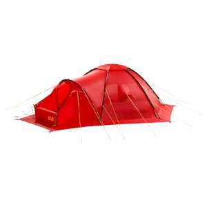 Jack Wolfskin Antarctica Dome 3 Tent P