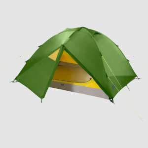 Jack Wolfskin Eclipse III Tent Cactus