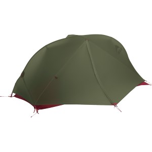 MSR Freelite 1 Backpacking Tent Green