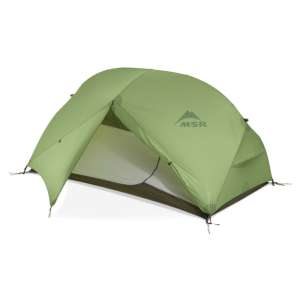 MSR Hubba Hubba HP V2 Tent Green