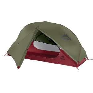 MSR Hubba NX Solo Tent Green