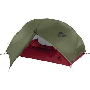 MSR Hubba Hubba NX Tent Green