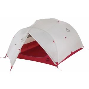 MSR Mutha Hubba NX Tent Grey (2016)