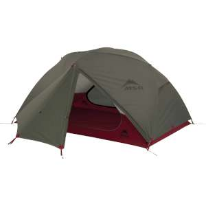MSR Elixir 2 Tent Green 2018