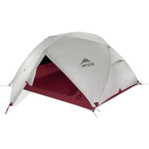 MSR Elixir 3 Tent Grey