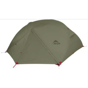 MSR Elixir 4 Tent Green