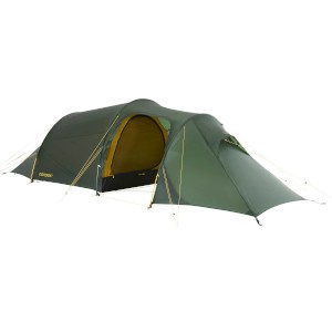 Nordisk Oppland 2LW Forest Green