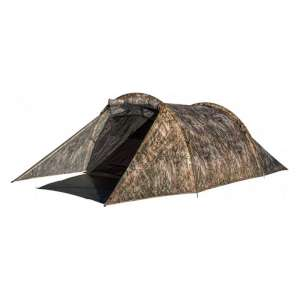 Highlander Blackthorn 2 Camo Tent Mult