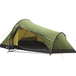 Robens Challenger 2 Tent Green/Charcoa