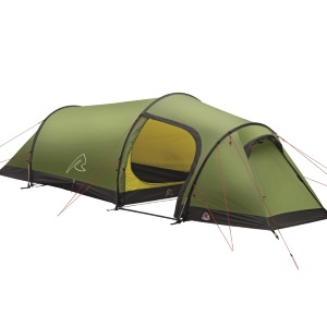 Robens Voyager 2EX Tunnel Tent Green/C