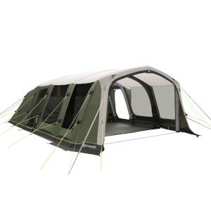 Outwell Sundale 7PA Family Tent Green