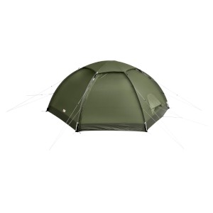 FjallRaven Abisko Dome 2 Pine Green