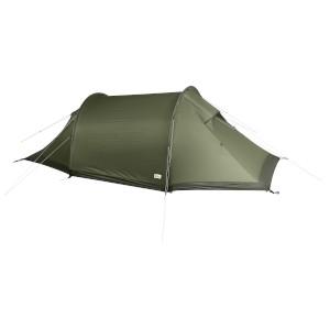 FjallRaven Abisko Lite 3 Tent Pine Gre