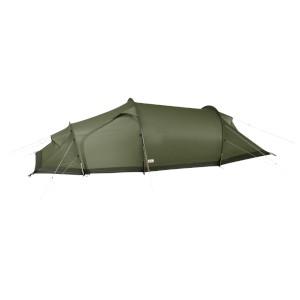 FjallRaven Abisko Shape 3 Tent Pine Gr