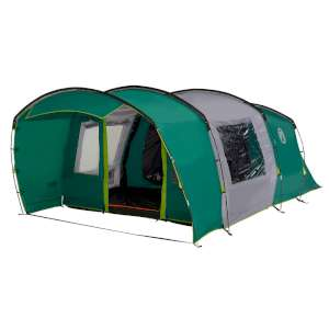 Coleman Rocky Mountain 5 Plus XL Green