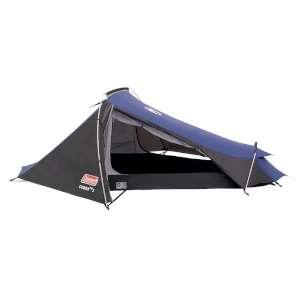 Coleman Cobra 2 Tent Blue