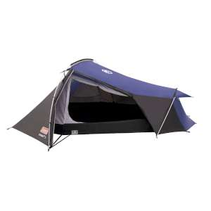 Coleman Cobra 3 Tent Blue