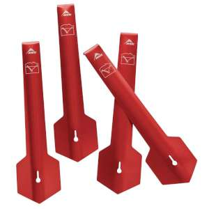 MSR ToughStake Snow and Sand Stakes Re