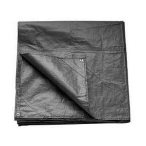 Vango 600x400cm PE Groundsheet Smoke