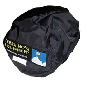 Terra Nova Starlite 1 Footprint Black