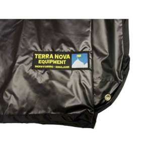 Terra Nova Cosmos Footprint Black