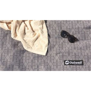 Outwell Lindale 3PA Carpet Grey