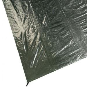 Vango GP004 Groundsheet Protector Blac