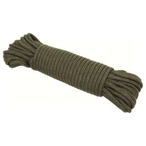 Highlander 15m x 5mm Utility Rope