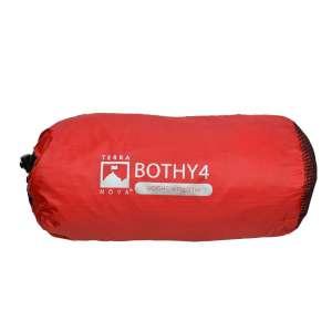 Terra Nova Bothy 4 Shelter Red