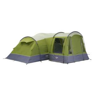 Vango Stanford Side Awning Herbal