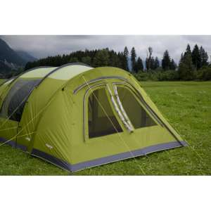 Vango Langley 600XL Porch Door Herbal
