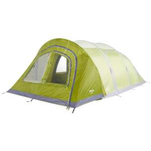 Vango AirBeam Capri 500 Porch Door Her