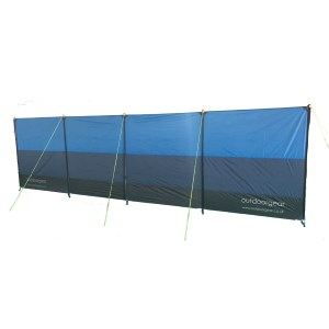 Oswald Bailey WindBreak 5 DLX Blue