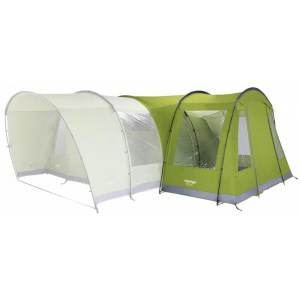 Vango Exceed Side Awning Tall Herbal